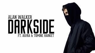 Download Alan Walker darkside lyrics