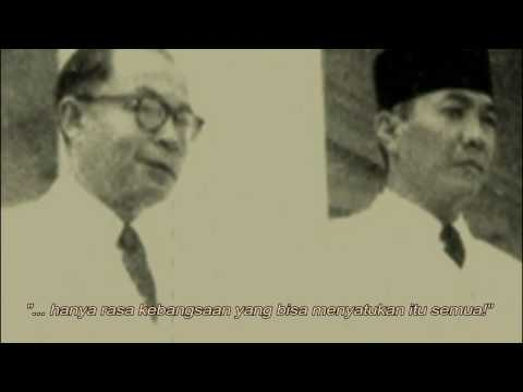 Peristiwa Rengasdengklok dan Proklamasi Kemerdekaan Republik Indonesia