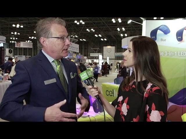 Celluma on Dr. Oz - The Latest Beauty Innovation for your Health
