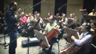 موسيقى مقدمة مسلسل العراب ( نادي الشرق ) - إياد الريماوي -