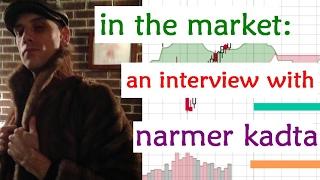 Trading penny & sub penny stocks: Narmer Kadta shares tips, concepts, & strategies for success.