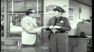 "The Jack Benny Program - ""Jack Renews His Driver"