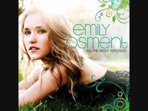Emily Osment- Average Girl (Karaoke/Instrumental)