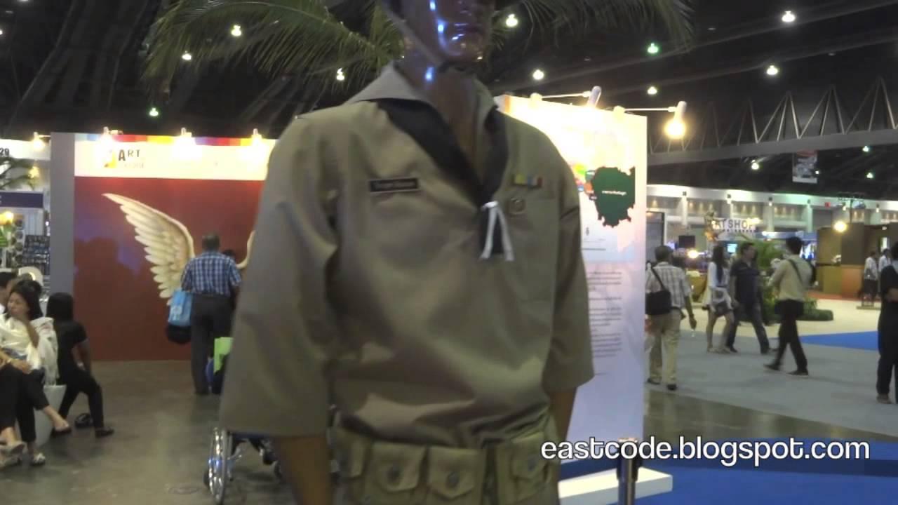 sexiga uniformer royal thai