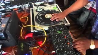 2013 JR 2000 DJ DIABLO MIX RADIO PANAMERICANA AMBATO