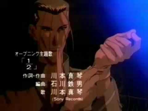 Todas aberturas de Rurouni Kenshin