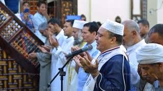 أدعية الشيخ صلاح الجمل في رمضان |دعاء الأنبياء الجزء الأول | رمضان بيجمعنا