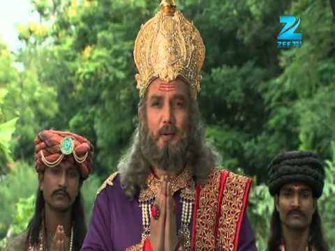 Ramayan - Watch Full Episode 06 of 16th September 2012