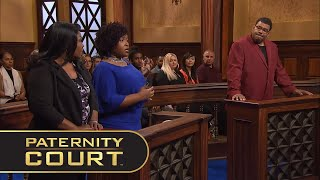 Woman Finds Potential Father at Funeral (Full Episode) | Paternity Court