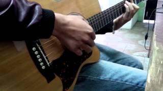 Xuân này con không về- Guitar cover