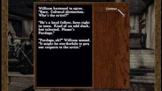 Betrayal In Antara 101 - Knightridge