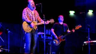Steve Earle - Taneytown-Hardcore Troubadour-The Revolution Starts Now, Stockholm, Oct 16, 2011