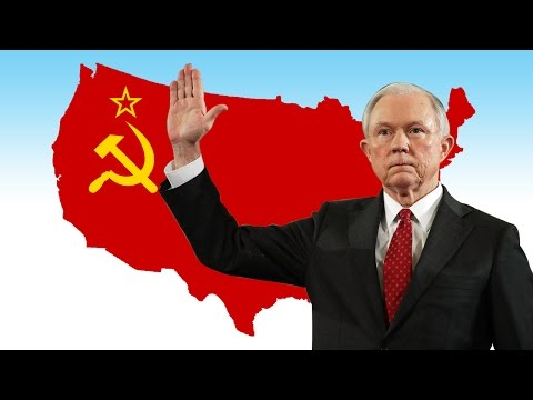 jeff-sessions-opts-to-recuse-himself-from-russia-investigation,-but-should-he-have?