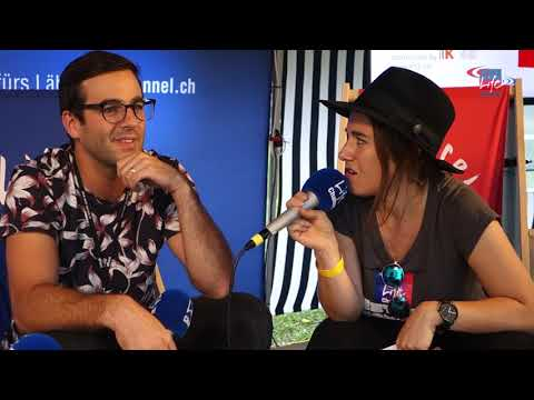 "Radio Life Channel mit ""Upstream"" @ Heavenstage Festival 2017"