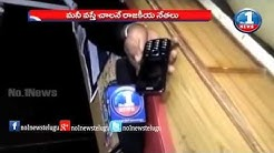 Hitech Prostitution in Tirupati | No 1 News String Operation | Part 1