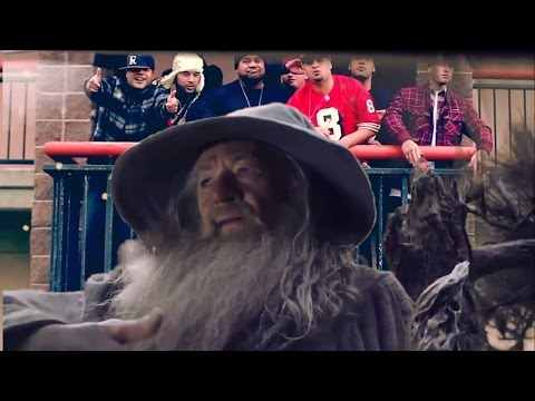 Party like you´re Gandalf!!! - Видео клуб