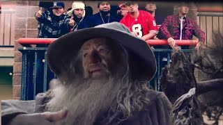 Party like you´re Gandalf!!!