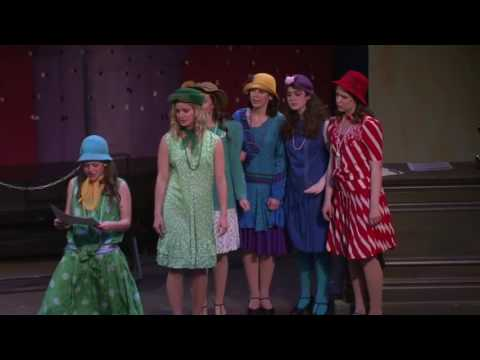 Helen Hayes Youth Theatre- Thoroughly Modern Millie (full)