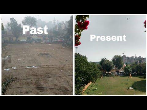 Swachh Bharat Abhiyan | Clean India | Nehru Nagar | New Delhi