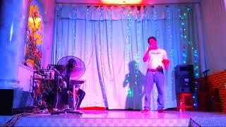 Caphe TUYET MAI - (vinh kim) - Nguoi em xom dao - TRONG NHAN - 07/09/2017