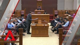 Full ministerial statement on SingHealth cyberattack by S Iswaran