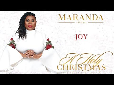 Maranda Curtis - Joy (Audio)