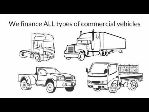 Semi Truck Financing | First Capital Business Finance | Business & Equipment Loans