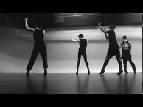 MDNA (unoff) Workshop Dancers Audition