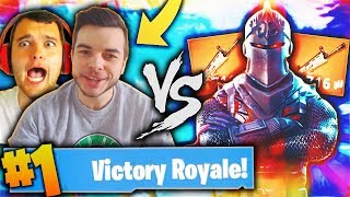 PLAYING AGAINST NADESHOT & NOAHJ456! - (Fortnite Battle Royale Funny Moments, Reactions, and WINS!)