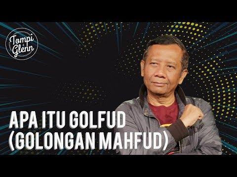 Tompi & Glenn - Apa Kabar Mahfud MD?: Apa Itu Golfud (Golongan Mahfud)? (Part 1)