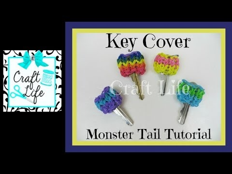craft-life-key-cover-tutorial-on-a-rainbow-loom-monster-tail