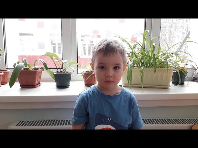 Изображение предпросмотра прочтения – ЛеонидСыпченко читает произведение «Круглый год. Март.» С.Я.Маршака