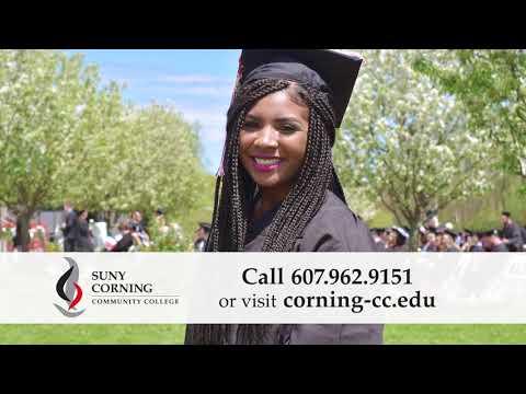 SUNY Corning Community College: Stay Near, Go Far