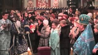 BIałystok: Cerkiew św Mikołąja Spotkanie Pańskie