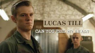 •Alex Summers• |Can you feel my heart|