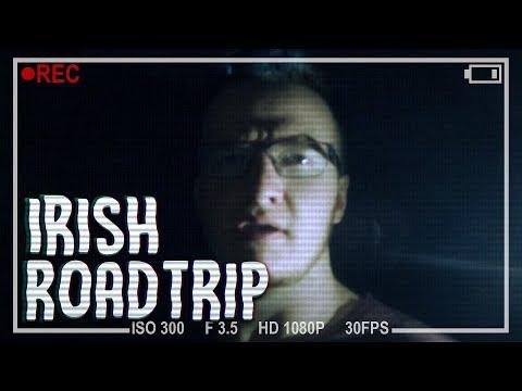 2017 IRISH ROADTRIP!! - PART 2