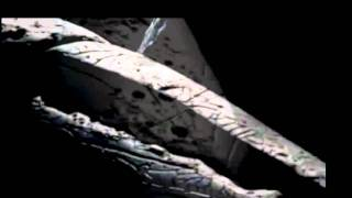 moon spaceship I stabilized video material I apollo 20 mission I NASA video I HD
