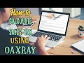 How to calculate Sales tax for amazon for amazon fba sourcing using Oaxray for online arbitrage