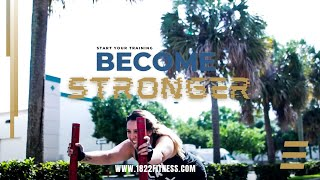1822 Fitness   Fitness Motivation Commercial   Certified Personal Trainer   West Palm Beach