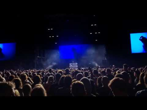 """ZHU """"In The Morning"""" @ Audioriver 2017, Main Stage"""