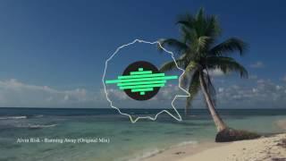 Alvin Risk - Running Away [Electro House] [EDM] [EKM.CO]