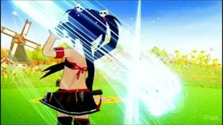 Pangya: Fantasy Golf Sony PSP Trailer - Kooh Trailer