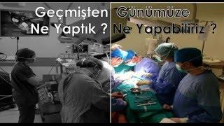 4 Damar Koroner Arter Bypass Graft - Prof. Dr. Oğuz Taşdemir