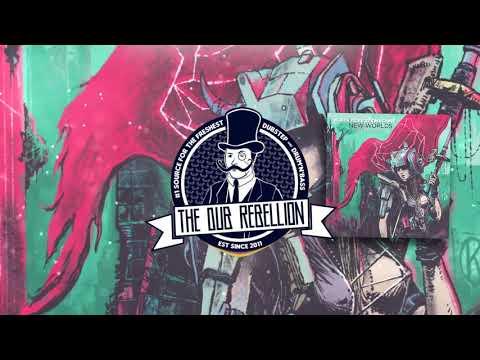 Black Tiger Sex Machine & Kai Wachi - Rebels (G-REX Remix)