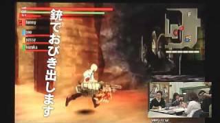 【バンダイナムコゲームスPodcastingマガジン2009】第31回 thumbnail