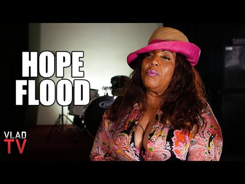 Hope Flood Jokes: I'm Mad Michael Jackson Didn't Take My Kid, I Could Use Some Money (Part 4)