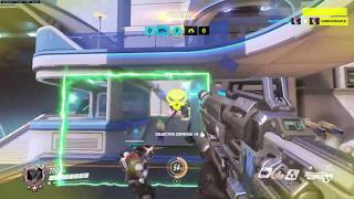 Duo Duunboons Victory At Busan - Soldier 76 2 S 3 B Elims 12-08-19 - Dsr 1457