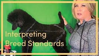 Interpreting Breed Standards: Balance & Angulation