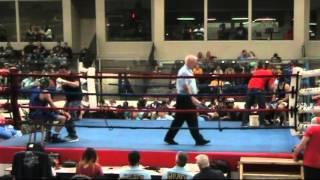 Omaha Boxing 20160423 005 Benjamin Branch, Jose Ordano