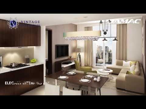 Rěva Residences - In Business Bay - Dubai Canal In The Heart Of Marasi Development